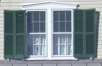 How to Measure for Exterior Shutters
